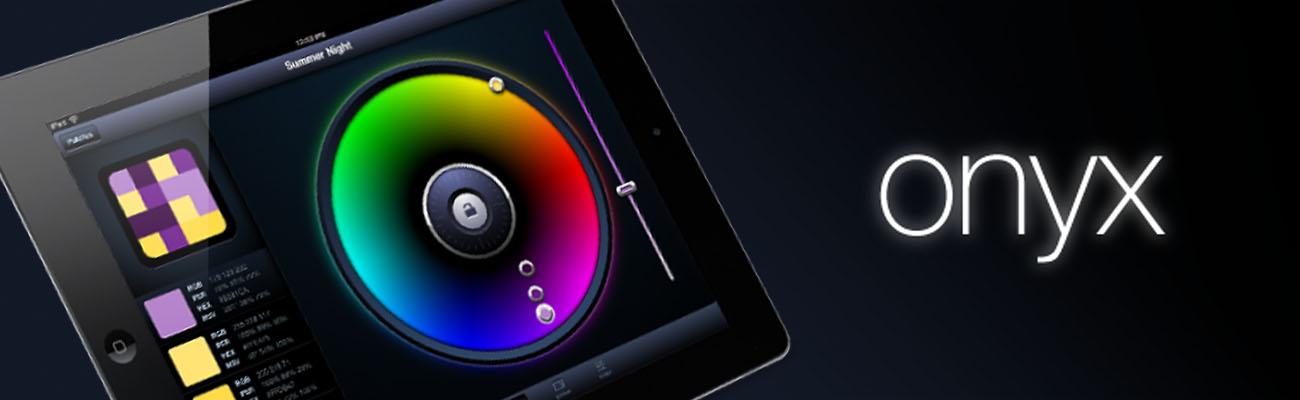Onyx for iPad