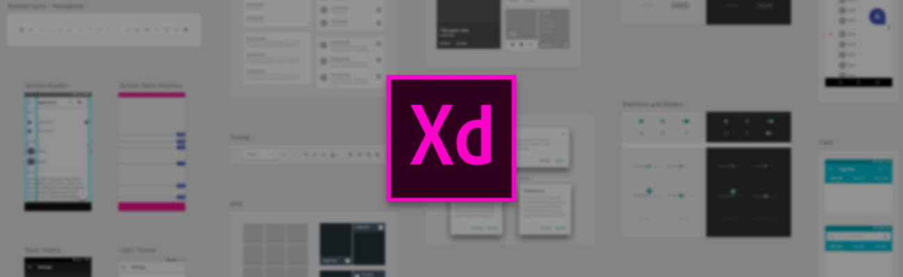 What I Think of Adobe XD