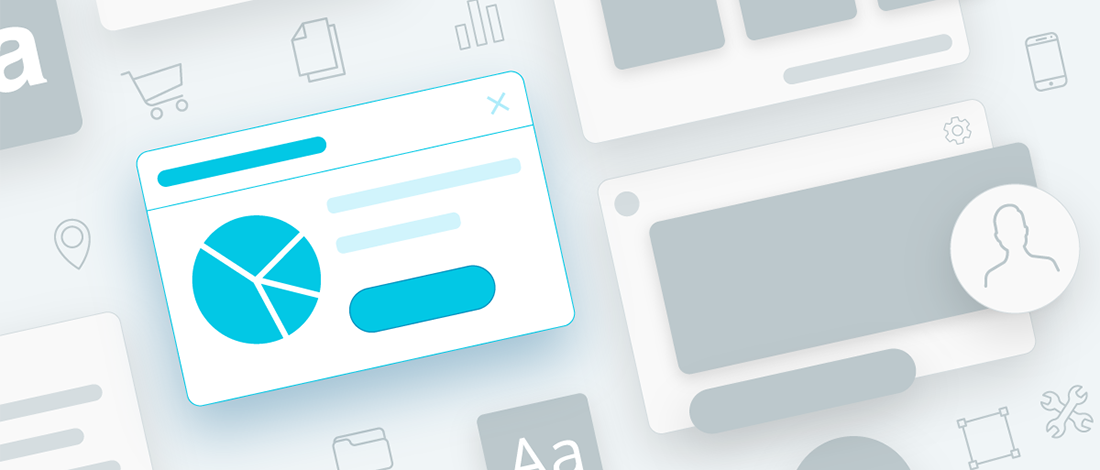 Enterprise Application Redesign: From the Bottom Up